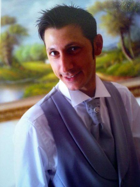 Giuseppe Alicino