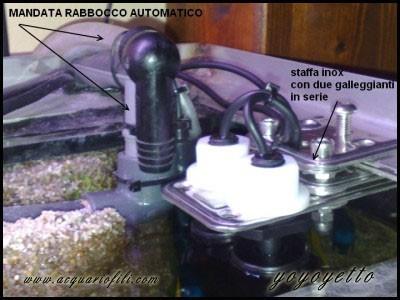 rabbocco automatico5